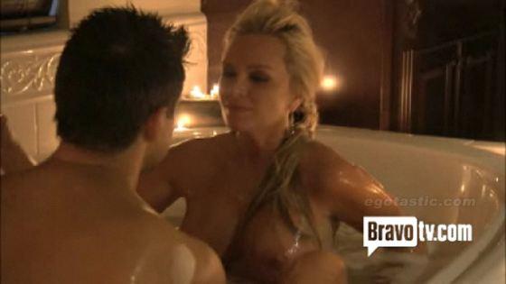 Housewife Tamra Barney Nude