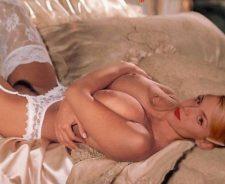 Hudson Leick Nude Fakes