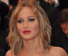 Icloud Celebrity Leaked Nudes Jennifer Lawrence
