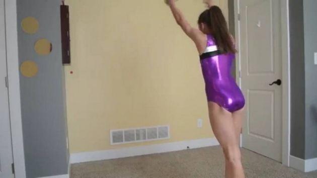 Imagefap Teen Gymnastic Leotards