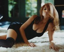 Isla Fisher Actress Hot