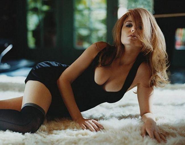 Isla Fisher Actress Hot