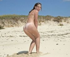 Island Nude Beach Girls