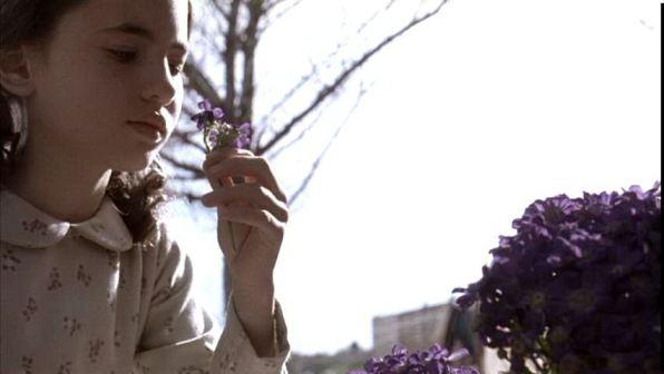 Ivana Baquero Hot