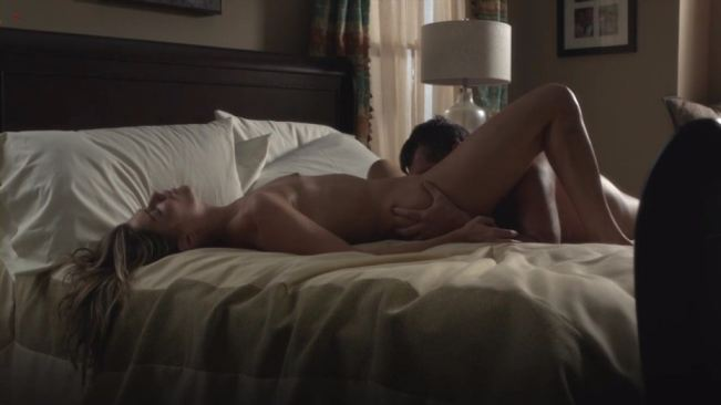 Ivana Milicevic Banshee Sex Gif