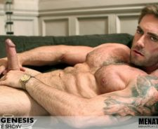 Jake Genesis Robin Sanchez Porn Video