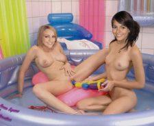 Jamie Lynn Spears Victoria Justice Naked