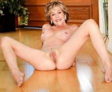 Jane Fonda Nude Porn