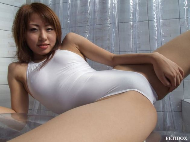 Japanese Swimsuit Girl Porn