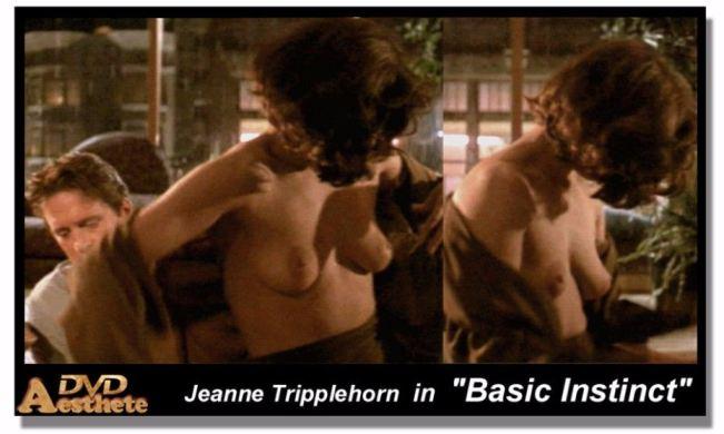 Jeanne Tripplehorn Hot Scenes