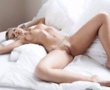 Jenni Gregg Met Art Pussy