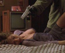 Jennifer Aniston Derailed Sex Scene