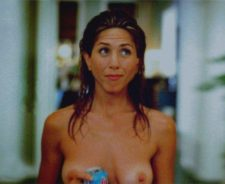 Jennifer Aniston Nude