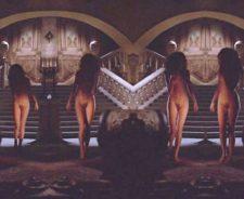 Jennifer Beals Nude Scenes