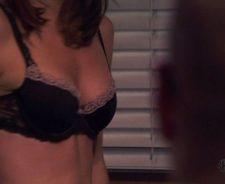 Jennifer Carpenter Dexter Scene