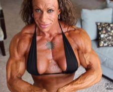 Jennifer Kennedy Bodybuilder