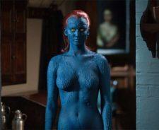 Jennifer Lawrence X Men Mystique
