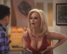 Jenny Mccarthy Two And Half Men