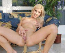 Jenny Sanders Nude