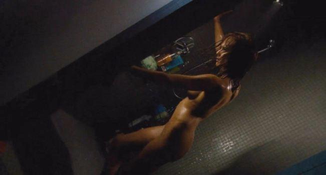 Jessica Alba Nude Machete