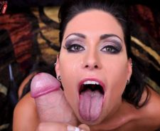 Jessica Jaymes First Class Pov Facial Tongue