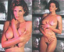 Joan Severance Nude Naked
