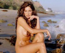 Joanne Kelly Actress Nude