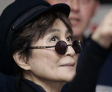John Lennon And Yoko Ono Nude