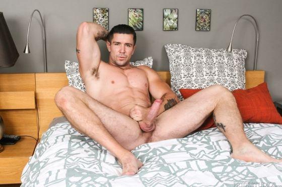 Joseph Trenton Ducati Gay Porn Rough