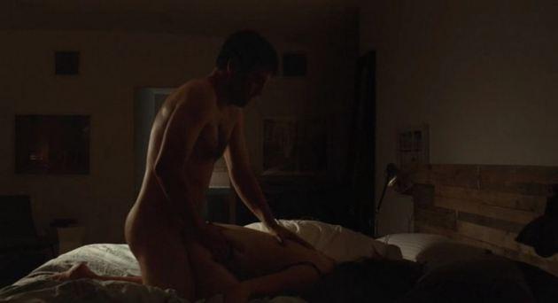Josh Radnor Afternoon Delight Naked