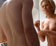 Josie Davis Nude