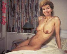 Judge Judy Sheindlin Nude