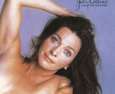 Judy Collins Album Covers