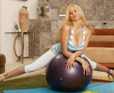 Julia Ann Yoga