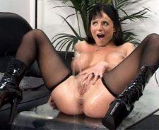 Julia Louis Dreyfus Porn