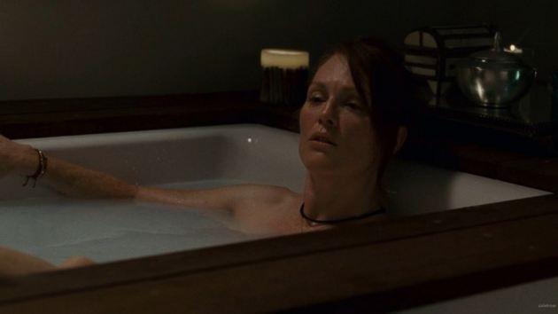 Julianne Moore Annette Bening