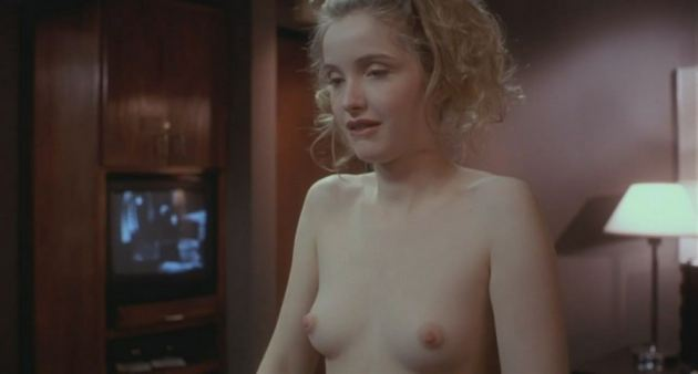 Julie Delphy Naked Topless Sexy Nipples