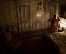 Juliet Rylance Fully Naked In The Bedroon Movie Stills From The Knick
