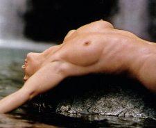 Katarina Witt Nude