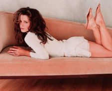 Kate Beckinsale Feet