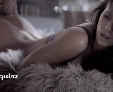 Kate Beckinsale Hot Nude Ass