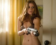 Kate Mara Shooter