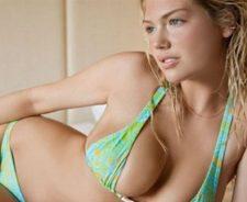 Kate Upton Big Tits Nude Sexy Pics