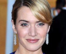Kate Winslet Hollywood Actress