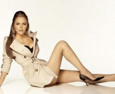 Katharine Mcphee Hot Legs