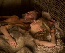 Katheryn Winnick Vikings Scene