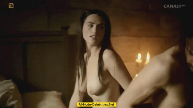 Katie Mcgrath Labyrinth Nude