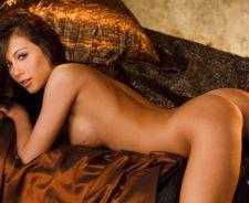 Kayla Love Playboy Cyber Girls
