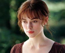 Keira Knightley Elizabeth
