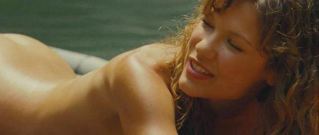 Kiele Sanchez Nude